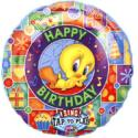 Tweedy Bird Birthday