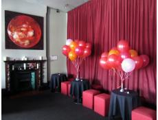 Helium Balloons Sail & Anchor Hotel Fremantle | www.CorporateRewards.com.au