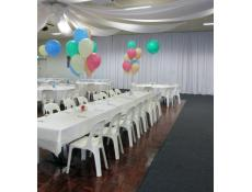 Gaint Balloons and regular helium balloons CorporateRewards.com.au