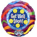 Get Well Soon  (Sorry - unavailable)