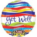 Get Well (Sorry - unavailable)