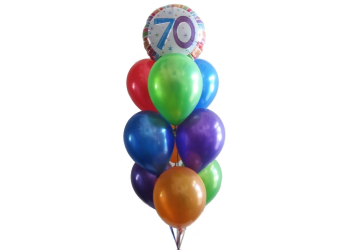 Helium Balloons Perth