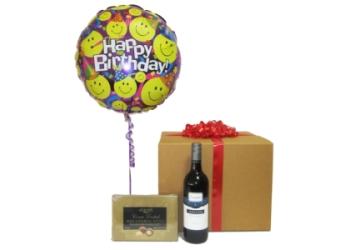 Balloon Box Helium Balloons Perth Balloon Wine Gift Boxes