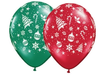 Helium Birthday Balloons Party And Balloon Bouquets
