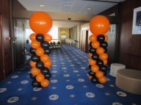 Balloon Decorations Perth | Balloon Colouns