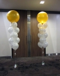 Helium Balloons Perth | Giant Balloon Arrangements