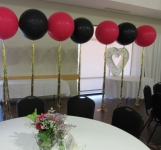 Wedding Balloons Perth