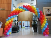Balloon ARch Perth