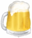 Beer Mug Helium Balloon Super Shape