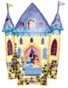 Princess Castle Disney Balloon