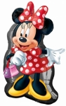 Helium Balloons Perth | Minnie Mouse Balloons