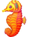 Sea Horse Balloon
