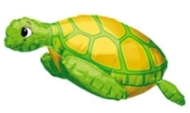 Sea Turtle Balloon