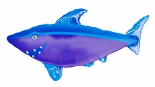 Helium Balloons Perth | Shark Super Shape Balloons