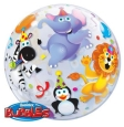 Party Animals Bubble Balloons Perth