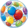Balloon Party Bubble Balloon
