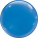 Blue Bubble Balloon
