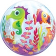 Sea Fish Bubble Balloon