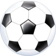 Soccer Ball Bubble Balloon