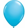 Robin's Egg Blue Helium Latex Balloons