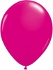 Wildberry Helium Latex Balloons