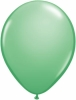 Wintergreen Helium Latex Balloons