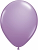 Spring Lilac Helium Latex Balloons