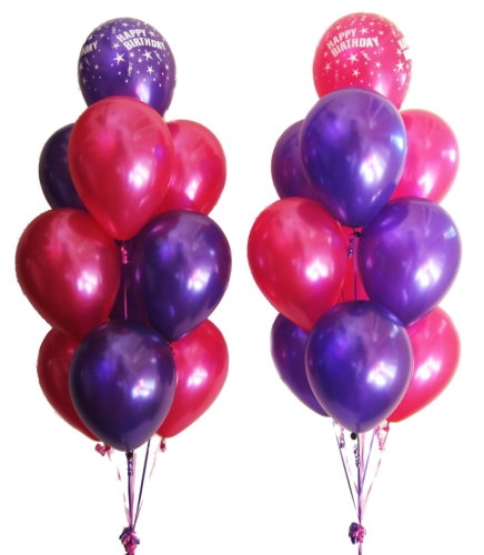 Party Balloons Helium Perth Balloon Decorations Delivered In Perth For Birthdays