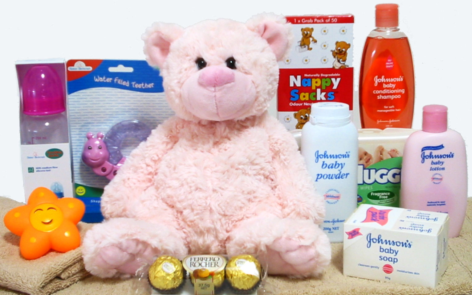Baby Gift Hamper Perth : Baby baskets perth bonny gift for boys