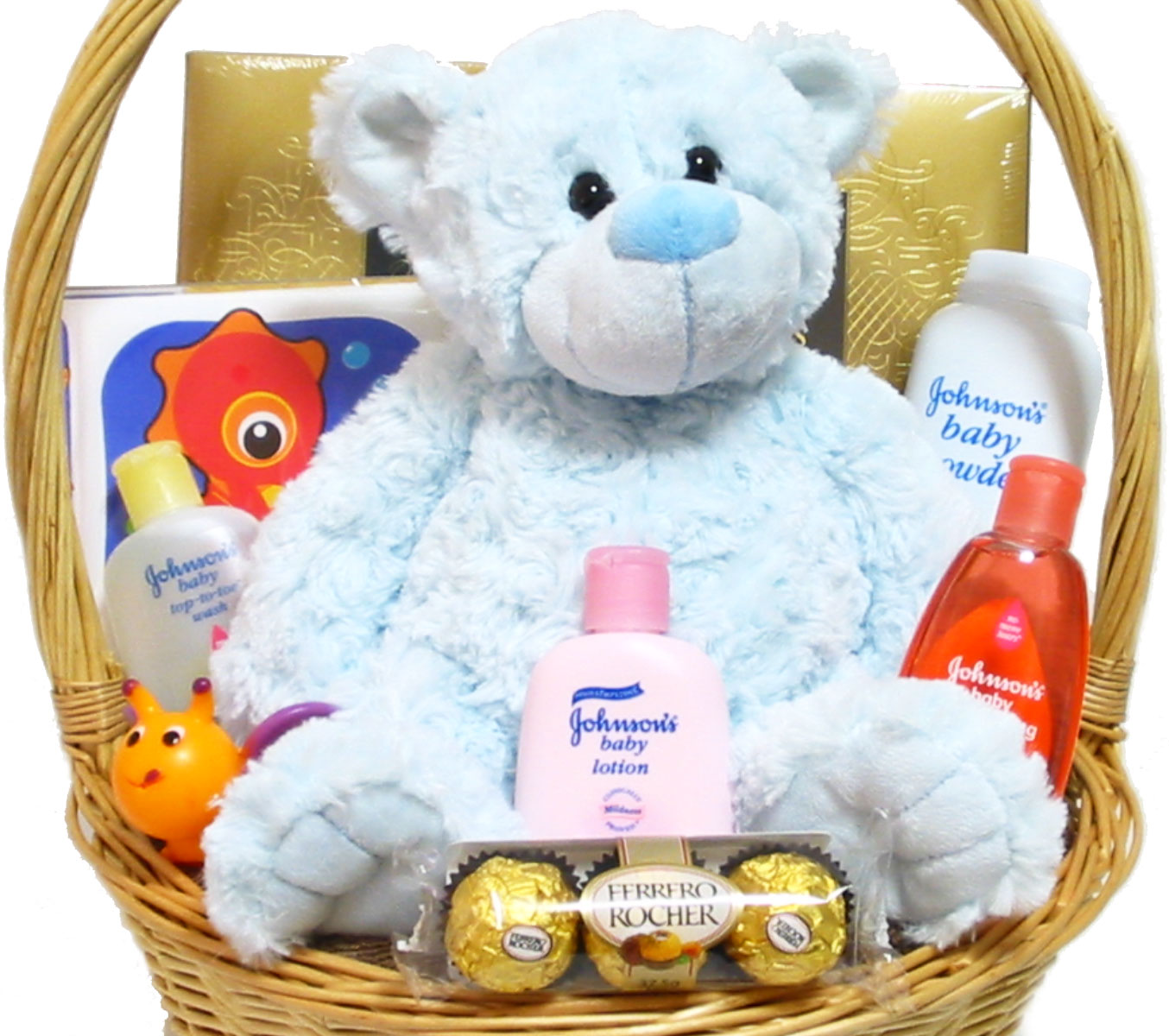 Baby Gift Basket Same Day Delivery : Baby baskets perth gift delivery same day