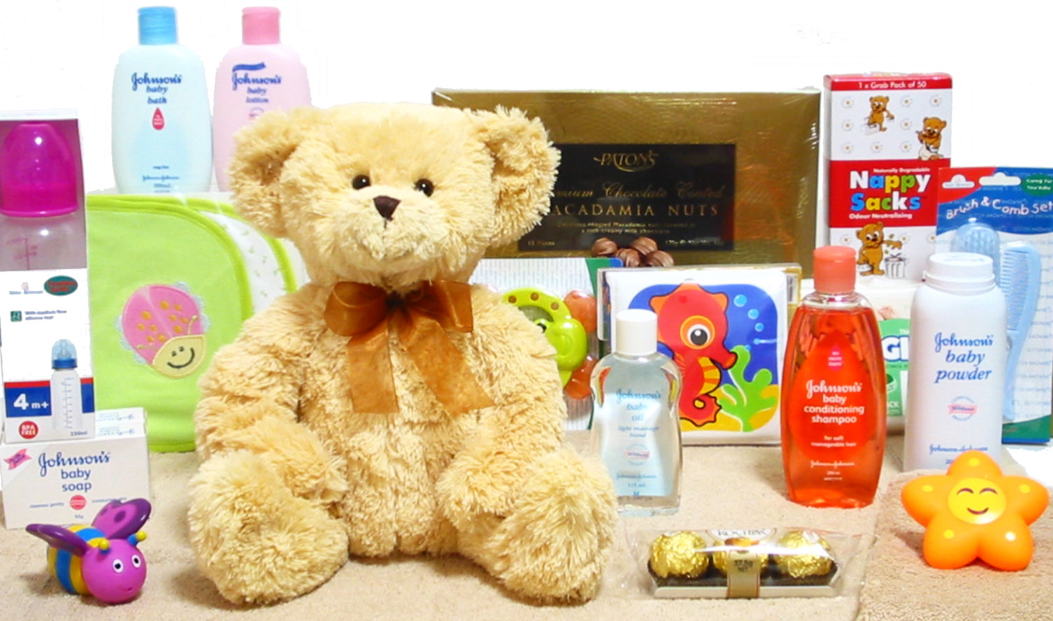 Baby Gift Hamper Perth : Baby gift baskets perth joy