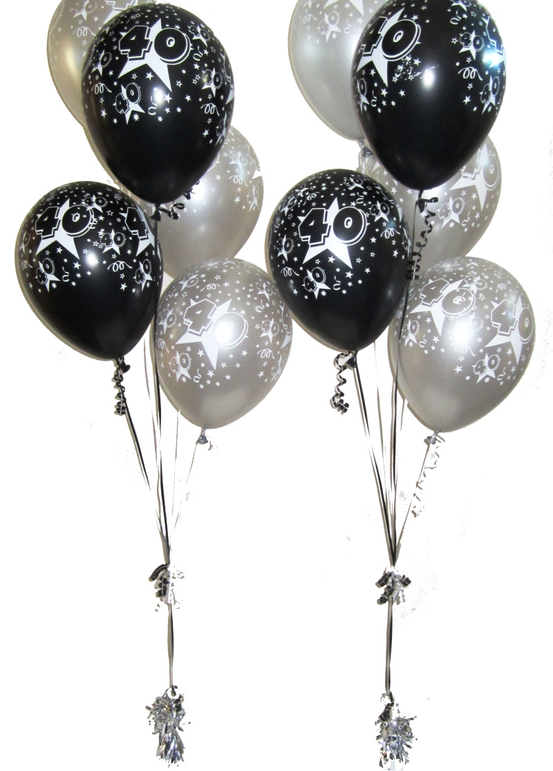 Party Balloons Perth   Helium balloons   Latex Balloon Arrangements for Parties, Event ...