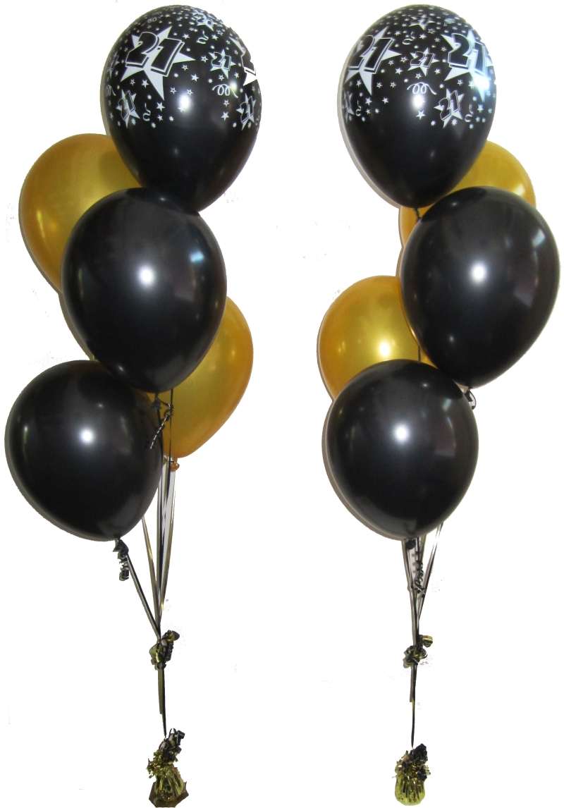 Party Balloons Perth Helium Latex Balloon