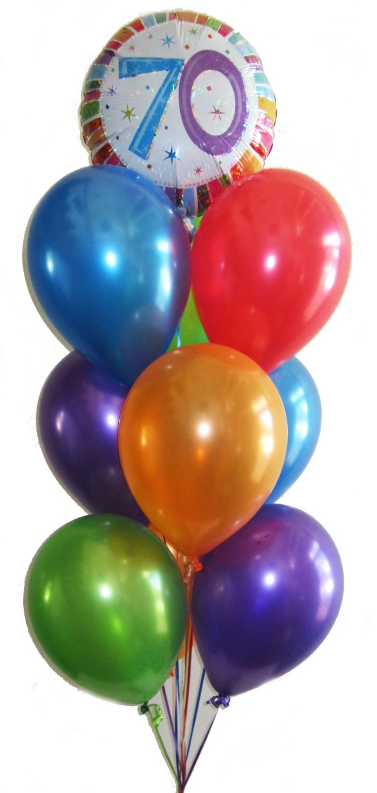 Helium Balloons Perth Balloon Bouquets Helium Balloons