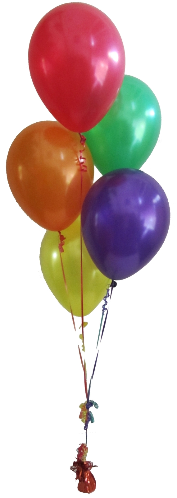Party Balloons Perth | Helium balloons