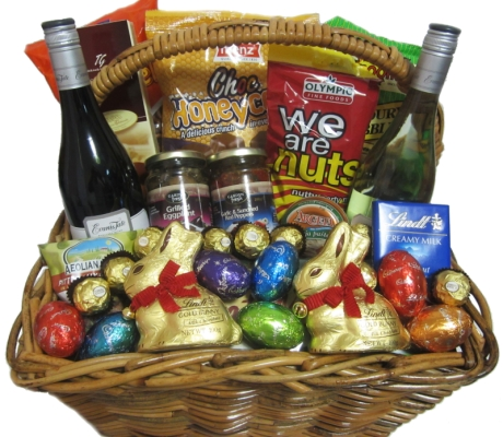 Easter egg baskets easter gourmet gift baskets perth easter catalogue easter egg baskets gifts enlarge negle Image collections