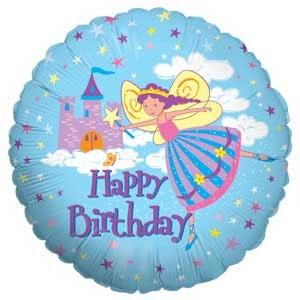 Birthday Balloons Perth