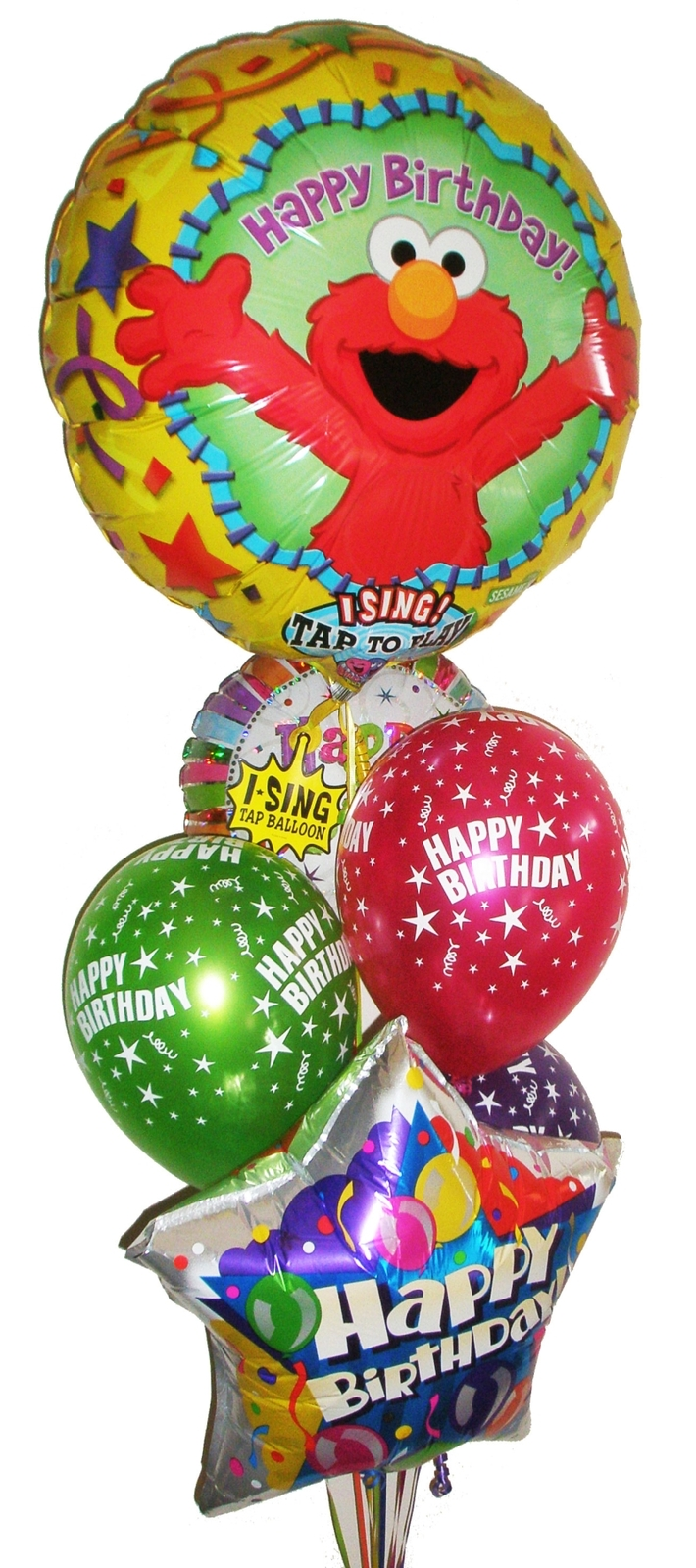 Happy birthday flowers and balloons pin by breda on holidays and happy birthday flowers and balloons download izmirmasajfo